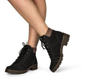 94ae219d087238 Bota Feminina Coturno Cano Curto Dakota Original - Calçados, Roupas ...