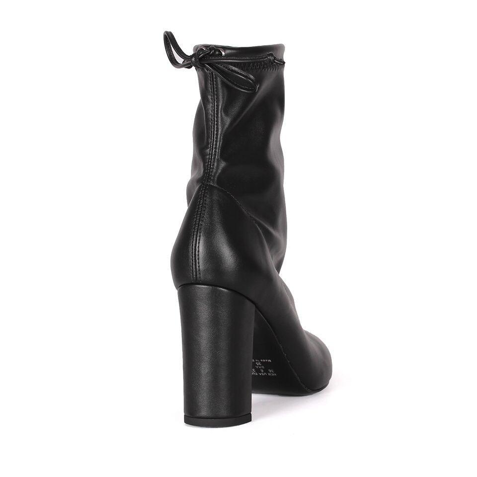 f14479d09df bota feminina cano flexível ecoflex spaço criativo. Carregando zoom.