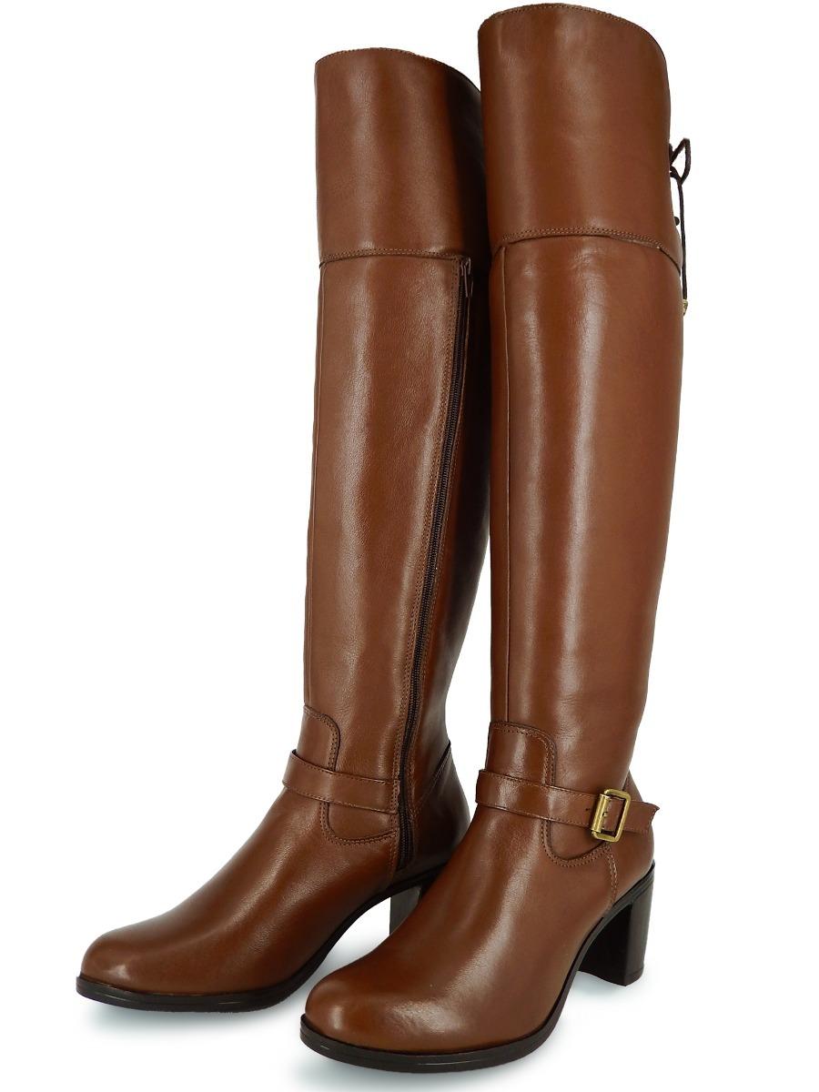 4ad40e784 bota feminina cano longo coleção inverno casual artshoes... Carregando zoom.