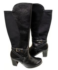 518f157f44 Bota Comfortflex Com Fivela - Sapatos com o Melhores Preços no ...