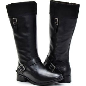 1d860892c7 Katuxa Calçados Botas De Cano Longo Feminino no Mercado Livre Brasil
