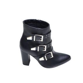 cbf15588e0 Sapato De Tecido Xadrez Primark Botas Cano Medio Feminino - Botas no ...