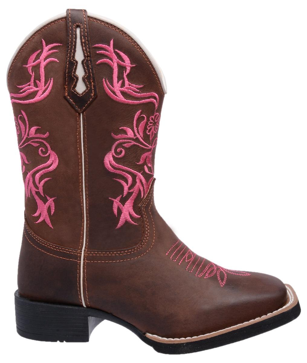 087a2097f7 bota feminina country rodeio texana coturno couro legitimo. Carregando zoom.