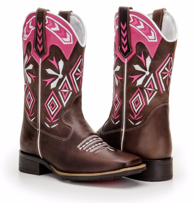 bota feminina country texana montaria capelli boots. Carregando zoom. 9561e5c15e5