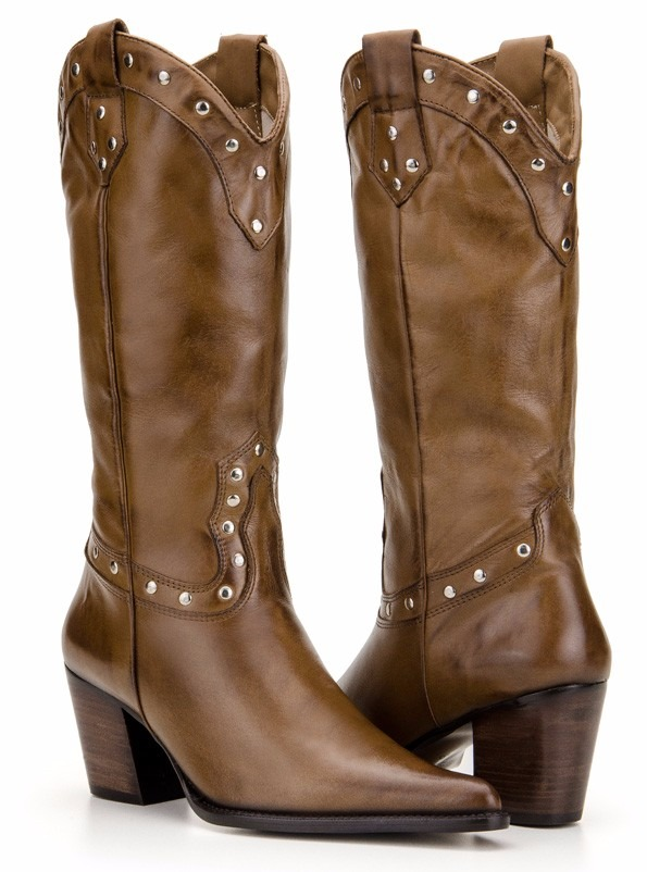 188a1c21a bota feminina country texana montaria couro capelli boots. Carregando zoom.