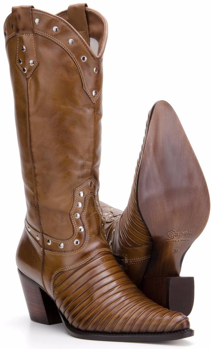 5431d412db bota feminina country texana rodeo escama tatu capelli boots. Carregando  zoom.