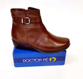 e96739f0d Sapato Doutor Pe - Botas com o Melhores Preços no Mercado Livre Brasil