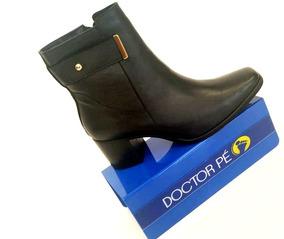 0b31b2975 Sapato Doctor Pe - Botas com o Melhores Preços no Mercado Livre Brasil