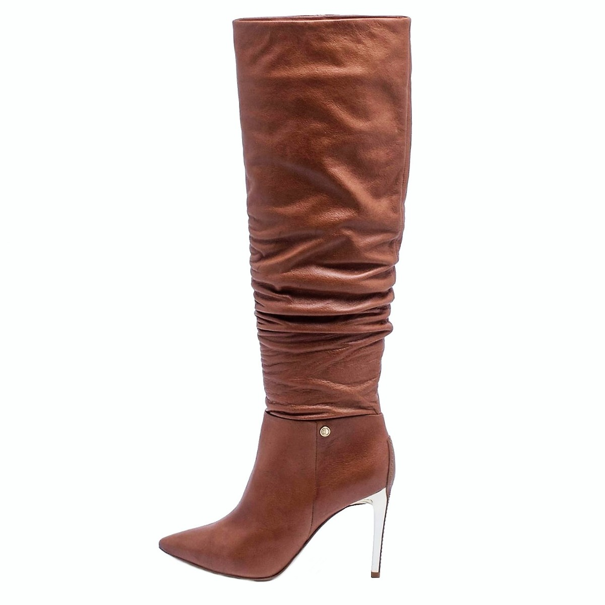e881f8569a bota feminina dumond slouch over knee bico fino salto alto 4. Carregando  zoom.