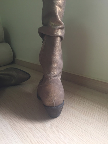 bota feminina estilo cowboy jorge alex dourada