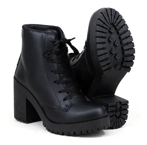 bota feminina fosca branca vinho preta dmazons