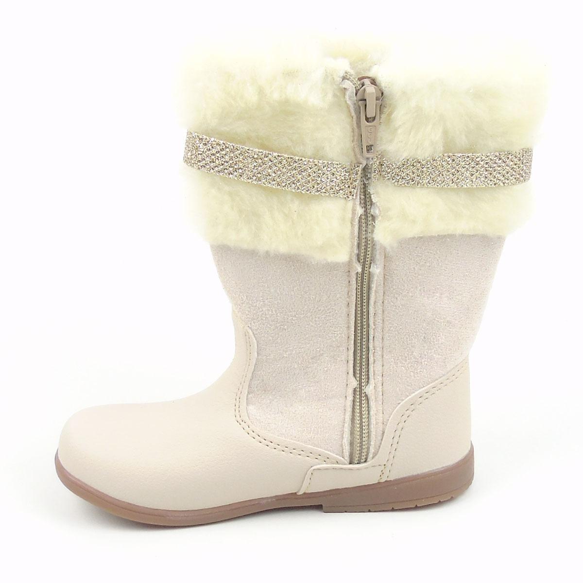 7aa07fd823 bota feminina infantil ortobaby inverno 2018 - 4505. Carregando zoom.