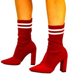 bb24a40664 Gatinho Meias Para O Seu Cachorrinho Botas - Sapatos para Feminino Vermelho  em Rio Grande do Sul no Mercado Livre Brasil