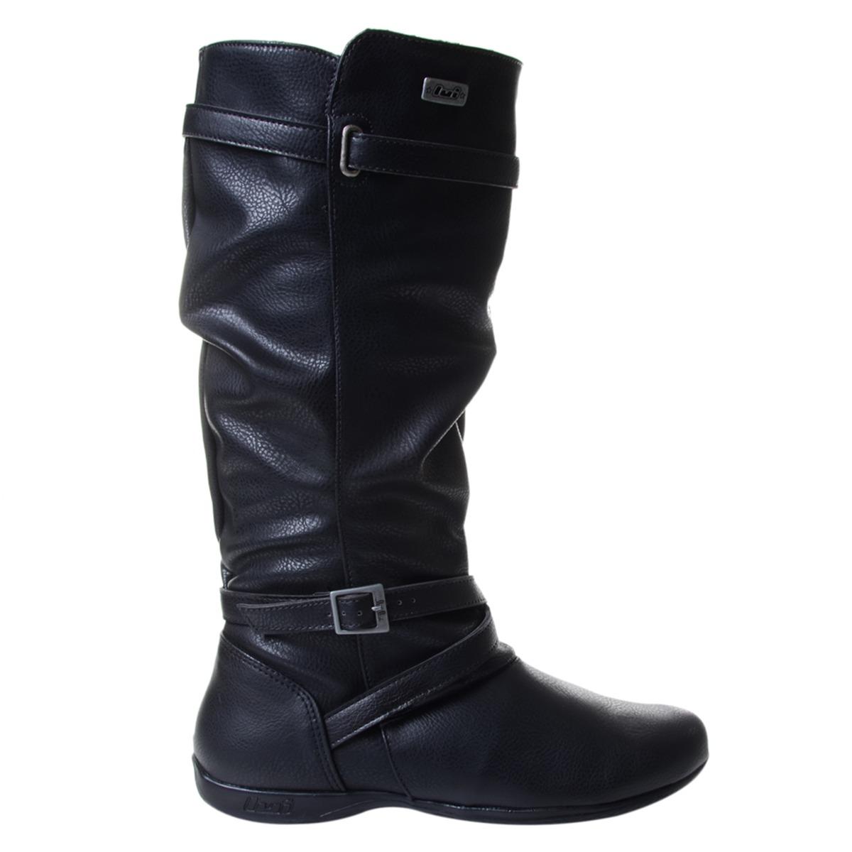 c34fa1c501c bota feminina luilui low. Carregando zoom.
