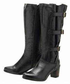 56e9c2e671 Bota De Montaria Botas Atron Shoes - Sapatos no Mercado Livre Brasil