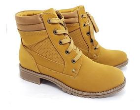 2b5f00247a Bota Mooncity Coturno - Sapatos com o Melhores Preços no Mercado Livre  Brasil