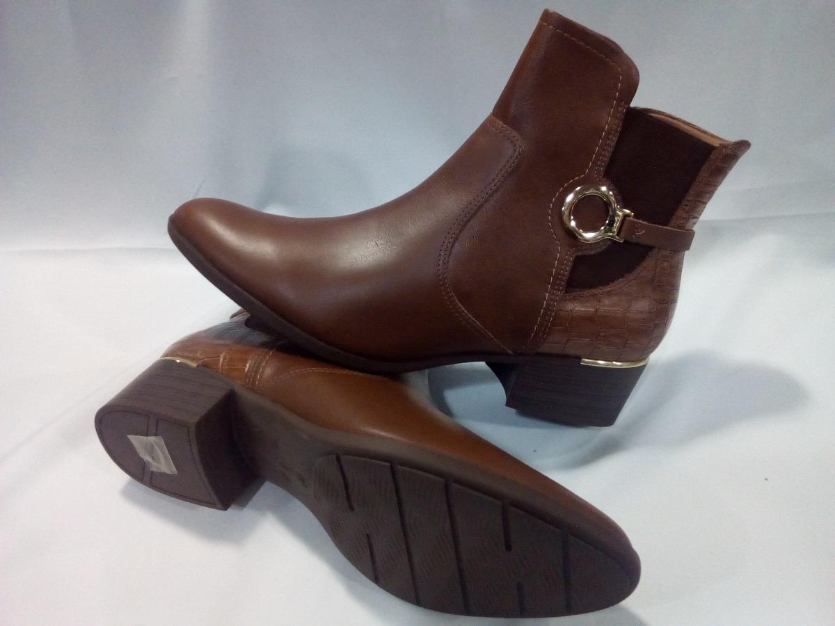 cec686ede bota feminina numeros especiais pinhao 1869302. Carregando zoom.