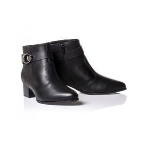 a57bbc2dc Botas Ramarim - Botas Femininas Ankle boots com o Melhores Preços no ...