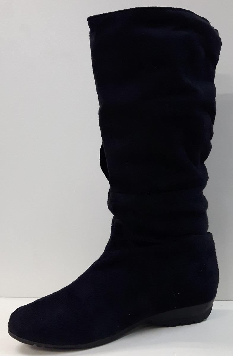5c7301a93a bota feminina rasteira apache microfibra 3004. Carregando zoom.