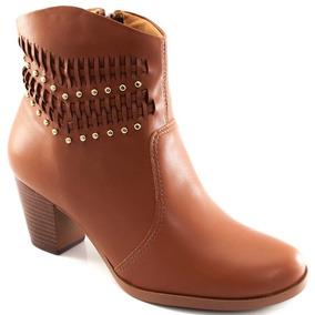 867b870b8 Dakota Amarela Feminino Botas - Calçados, Roupas e Bolsas com o ...