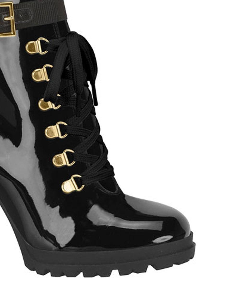 a75c744f6 bota feminina verniz cano curto vizzano frete grátis. Carregando zoom.