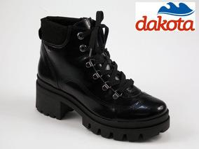 a434bfe779 Verniz Coturno Dakota - Sapatos no Mercado Livre Brasil