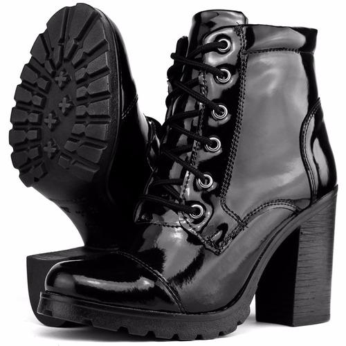 bota feminino calçados