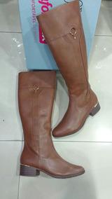 289d7a2ae Sapato Feminino Comfortflex Número 41 Frete Grátis - Sapatos com o ...