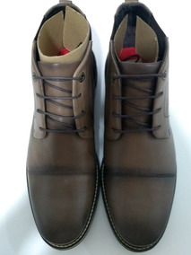9fe6ad60d Bota Liberte Homem Sapatos Vizzano - Calçados, Roupas e Bolsas com o ...