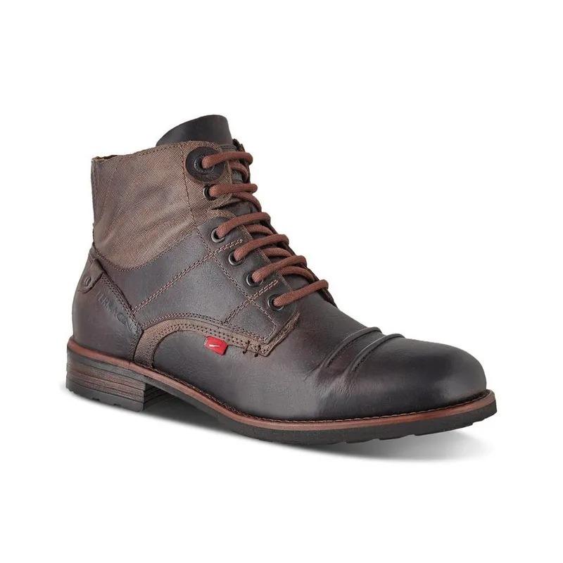 8cd230443e bota ferracini masculina york café. Carregando zoom.