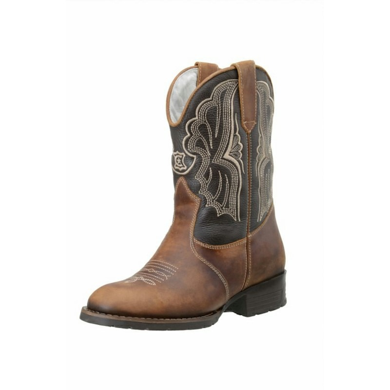 bota fourcountry texana castor café -4006cs. Carregando zoom. c74171a60d1