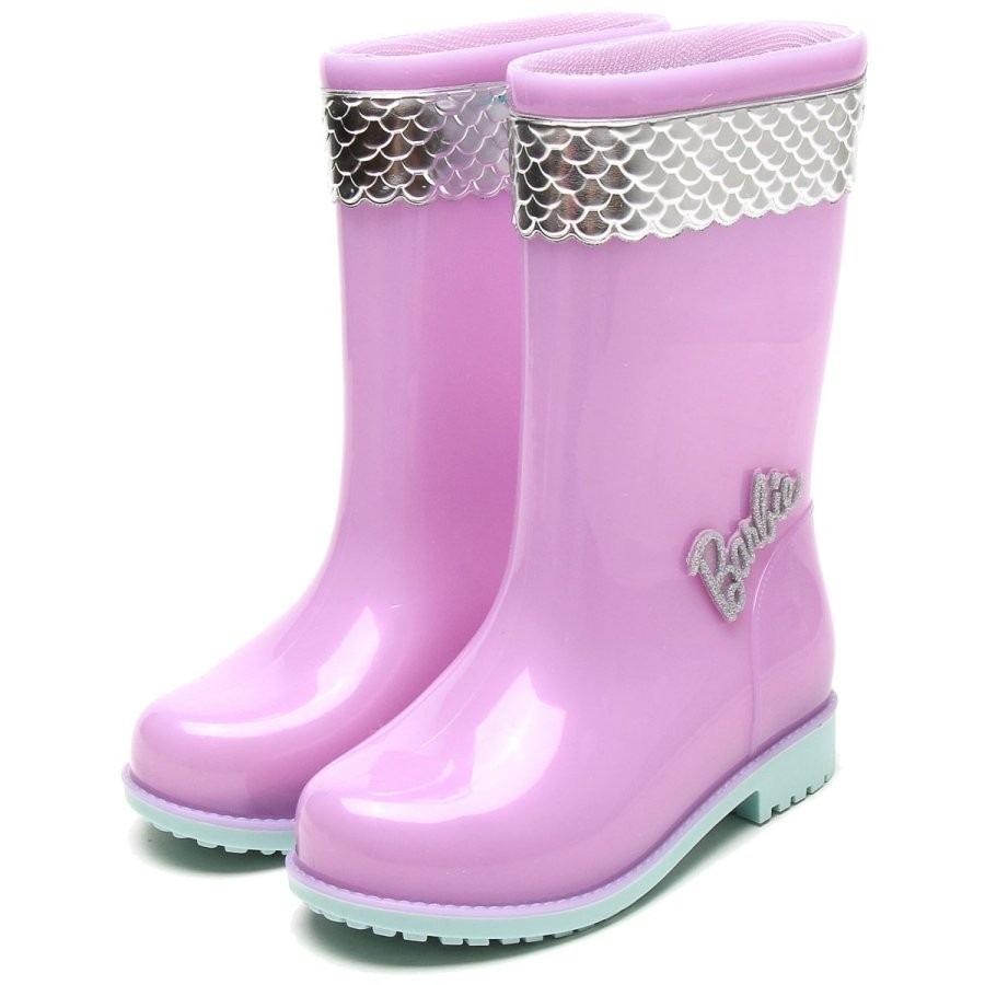f642c59f172 Bota Galocha Barbie Magic Sereia - Grendene Promoção!!! - R  49