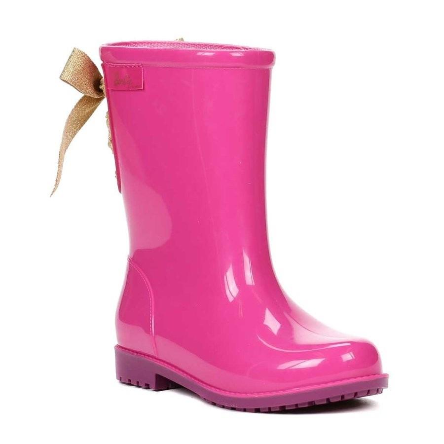 8139f97df19 bota galocha barbie power fashion rosa - grendene. Carregando zoom.