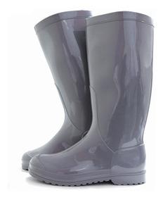 8a44f4ea9 Sapato Plastico Pvc Cristal - Calçados, Roupas e Bolsas com o Melhores  Preços no Mercado Livre Brasil