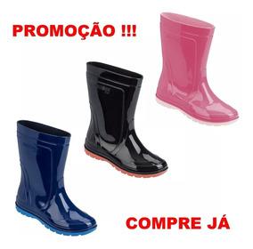 964b8f6dc28c5e Botas Infantil Dakotinha - Botas para Meninas em Minas Gerais com o ...