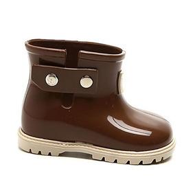 08ce492ea3 Sapato Vermelho Para Bebê Da Pimpolho Numero 16 - Calçados