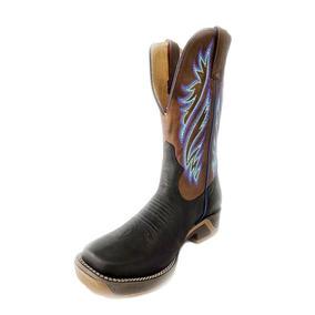 5fbfc251e0 Botas Goyazes Bordada - Sapatos com o Melhores Preços no Mercado ...