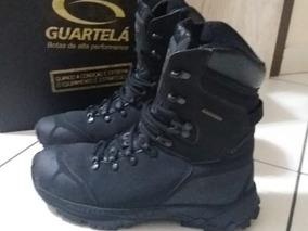 b83ecce06 Coturno Guartela Dry System - Sapatos para Masculino no Mercado Livre Brasil