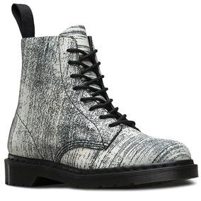 4461ce90 Agujetas Amarillas Dr Martens - Zapatos Blanco en Mercado Libre México