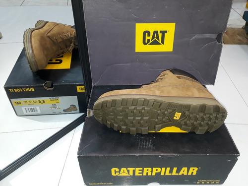 bota hombre founder caterpillar en colores p-721591 mca cat
