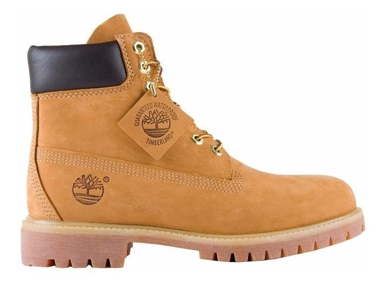 Bota Hombre Timberland 6 In Premium Boot Cuero Oferta