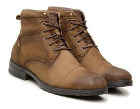 b6c9d47d7af88 Sapato 775 Antigo - Botas Masculinas com o Melhores Preços no Mercado Livre  Brasil