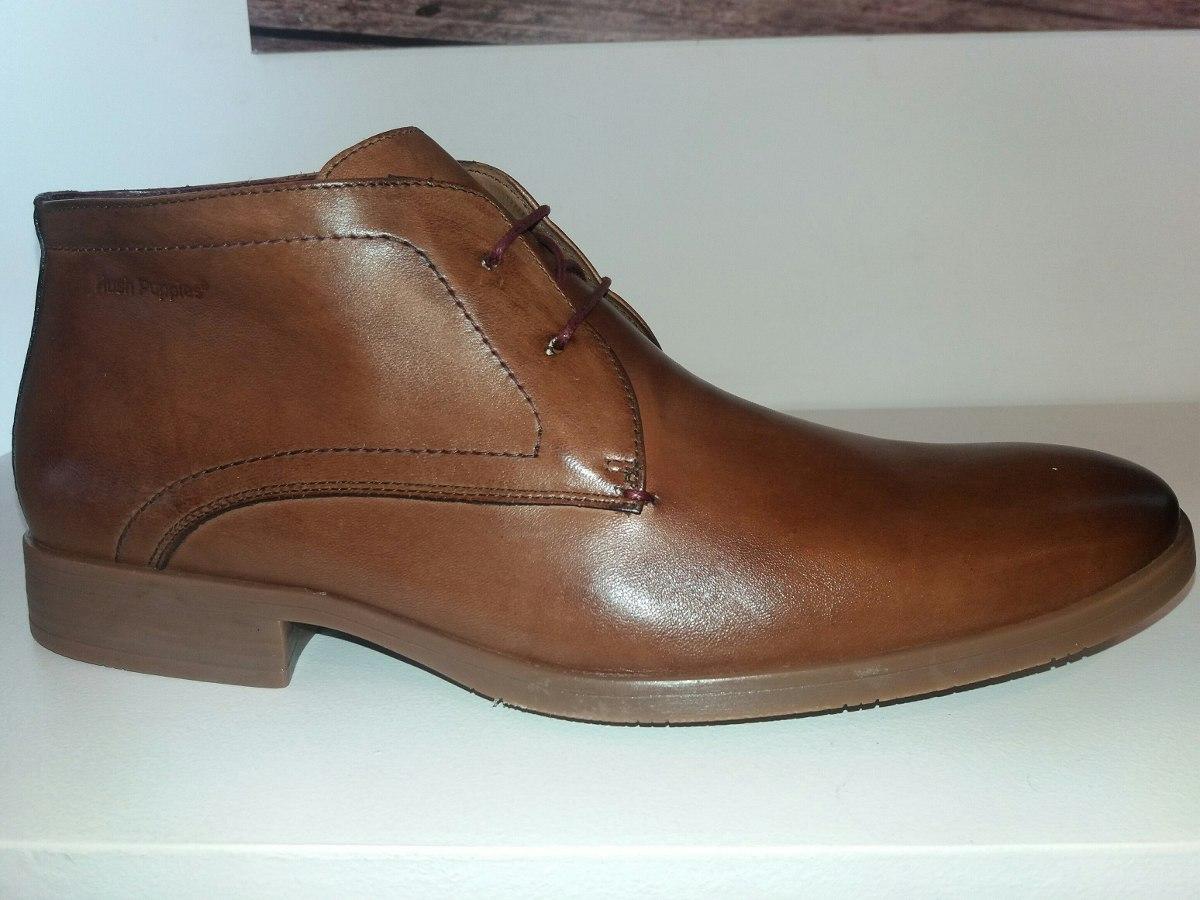 a32867b2d0b Características. Marca Hush Puppies  Modelo Via  Género Hombre  Tipo de calzado  Botas ...