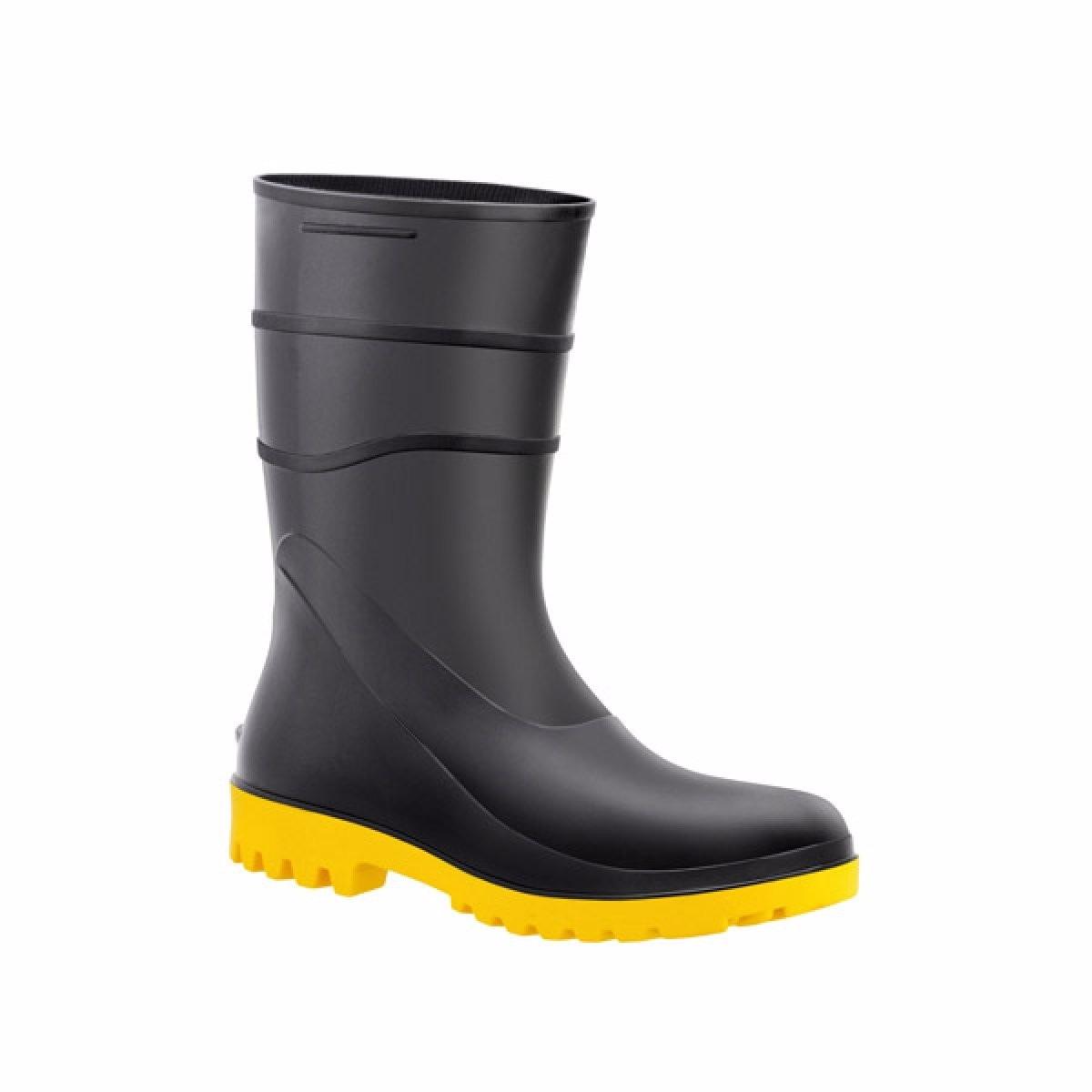 495ad1e123876 bota impermeável - acqua flex - cano curto. Carregando zoom.
