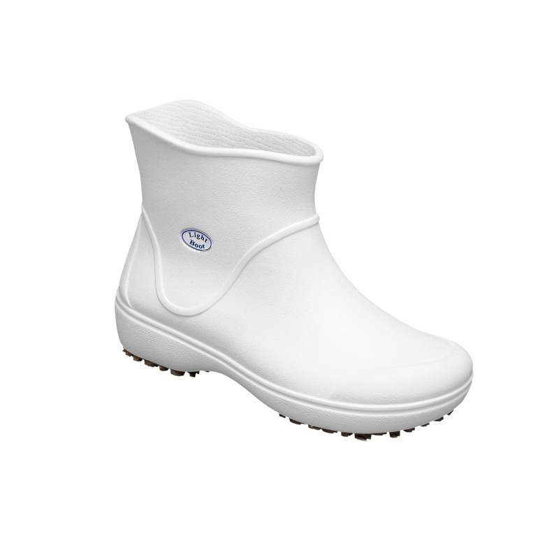 0cb4f7e845f86 bota impermeável antiderrapante soft light boot eva. Carregando zoom.