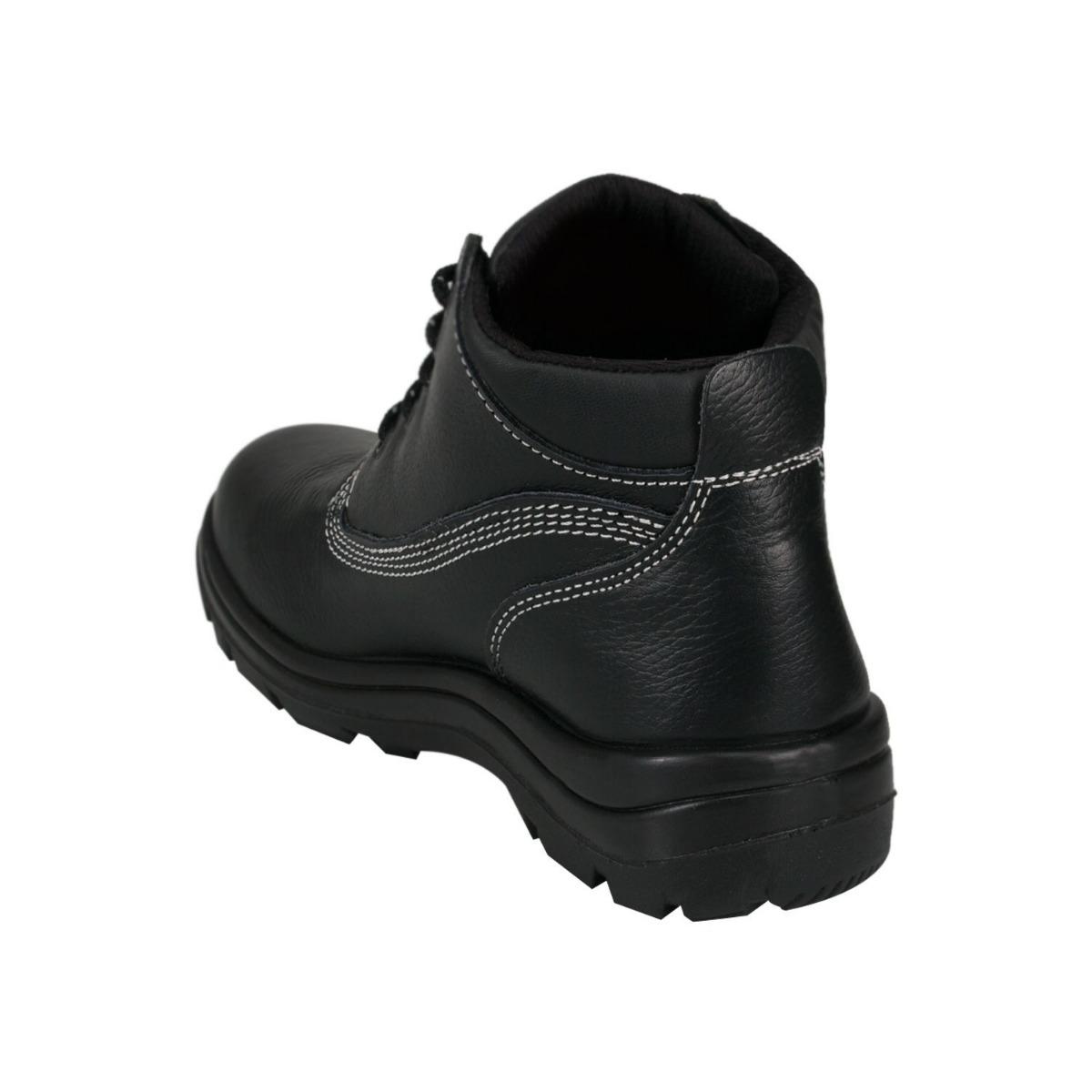 f9a35cca280 bota industrial caballero van vien negro 158109 cab 19 j. Cargando zoom.