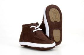 609e49838 Bota Infantil Com Cadarço - Calçados, Roupas e Bolsas no Mercado Livre  Brasil