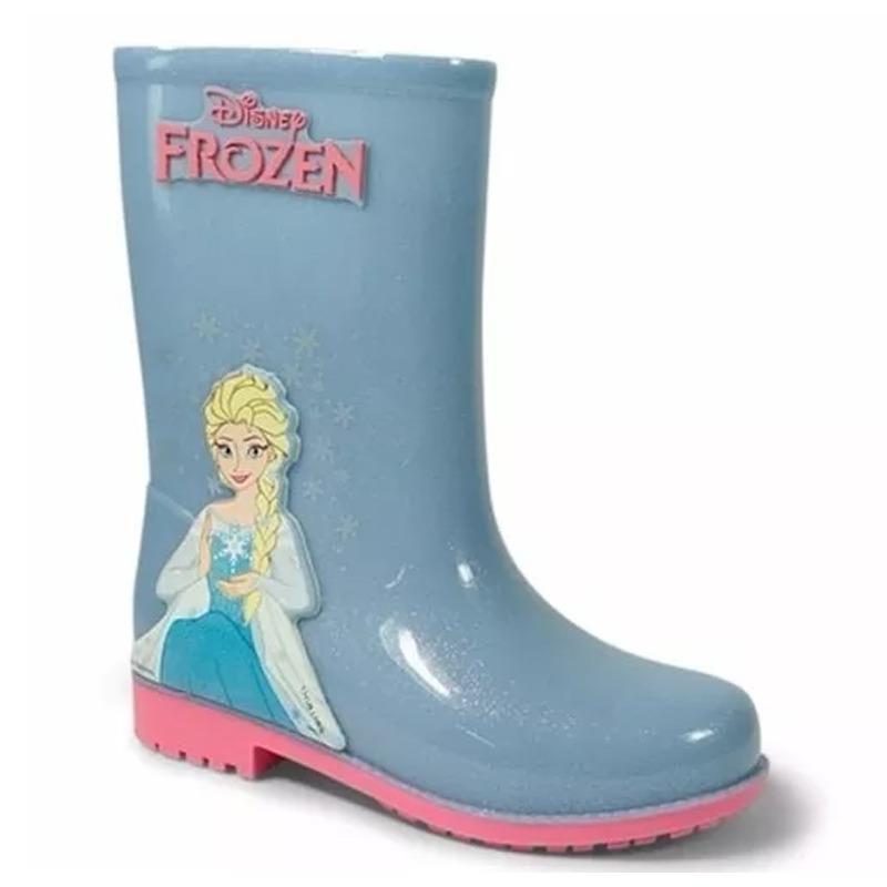 dfeab72d62263 Bota Infantil Disney Frozen Grendene - R  69,90 em Mercado Livre