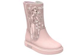 21a0697ab97 Bota Frozen Elsa - Botas Meninas no Mercado Livre Brasil