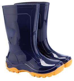 849273adf8 Galocha Infantil Numero 22 - Sapatos no Mercado Livre Brasil